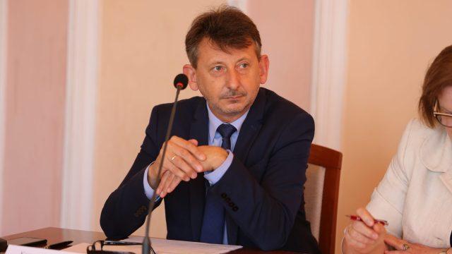 Krzysztof Molenda